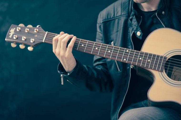 guitar lessons online